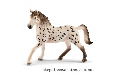 Discounted Schleich Knapstrupper Stallion