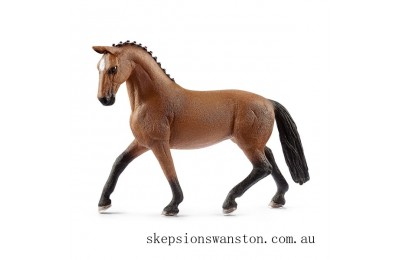 Outlet Sale Schleich Hanoverian Mare