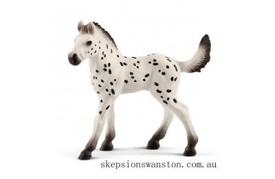 Clearance Schleich Knapstrupper Foal