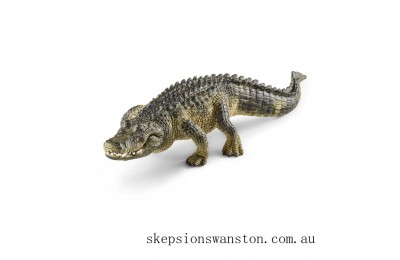 Outlet Sale Schleich Alligator