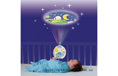 Discounted VTech Lullaby Sheep Cot Light