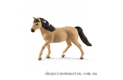 Genuine Schleich Connemara Pony Mare