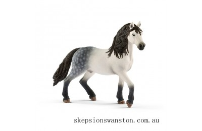 Discounted Schleich Andalusian Stallion