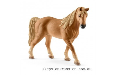Clearance Schleich Tennessee Walker Mare