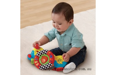Outlet Sale VTech Toot-Toot Drivers Baby Driver