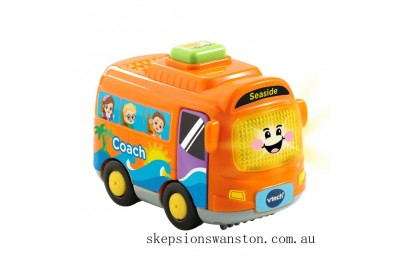 Discounted VTech Toot-Toot Drivers Coach