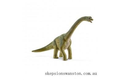 Hot Sale Schleich Brachiosaurus