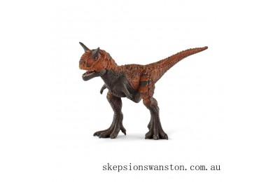 Hot Sale Schleich Carnotaurus