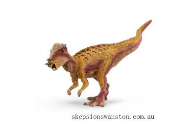 Outlet Sale Schleich Pachycephalosaurus