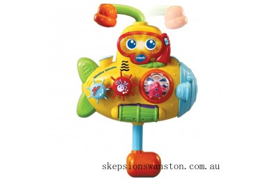 Hot Sale VTech Splashtime Submarine