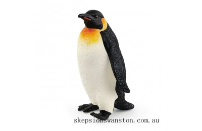 Outlet Sale Schleich Emperor Penguin