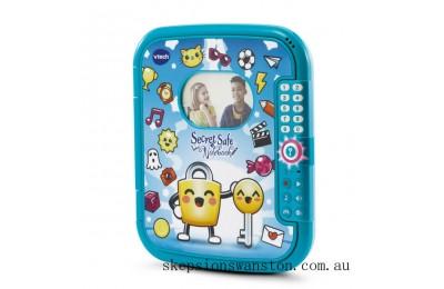 Hot Sale VTech Secret Safe Notebook Blue