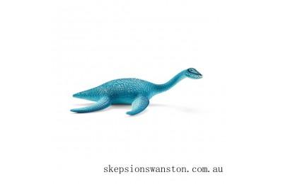 Outlet Sale Schleich Plesiosauras