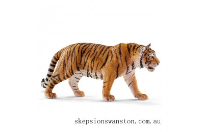 Hot Sale Schleich Tiger