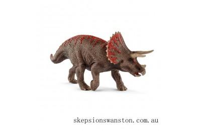 Hot Sale Schleich Triceratops