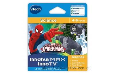Genuine VTech Inno Ultimate Spider-Man