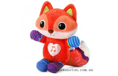Discounted VTech Snuggle & Cuddle Fox