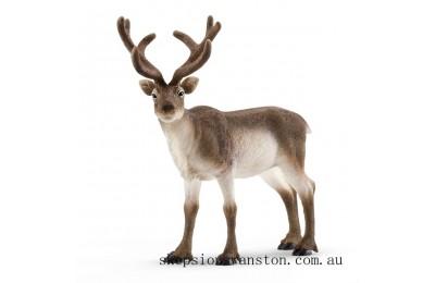 Genuine Schleich Reindeer