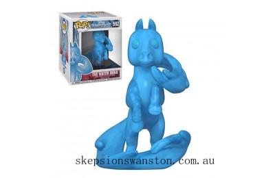 Disney Frozen 2 Water Nokk 6-Inch Funko Pop! Vinyl Clearance Sale