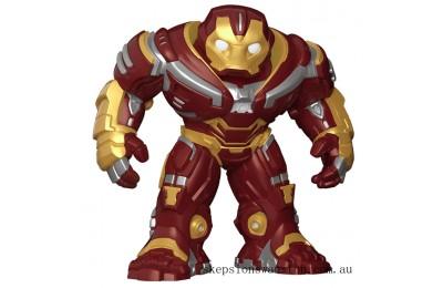 Marvel Avengers Infinity War Hulkbuster 6 Inch Funko Pop! Vinyl Clearance Sale