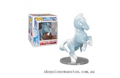 Disney Frozen 2 Water Nokk 6-Inch EXC Funko Pop! Vinyl Clearance Sale