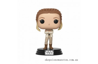 Star Wars The Rise of Skywalker Lieutenant Kaydel Connix Funko Pop! Vinyl Clearance Sale