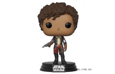 Star Wars: Solo Val Funko Pop! Vinyl Clearance Sale
