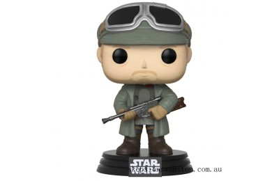 Star Wars: Solo Tobias Funko Pop! Vinyl Clearance Sale