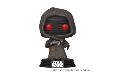 Star Wars The Mandalorian Offworld Jawa Funko Pop! Vinyl Clearance Sale