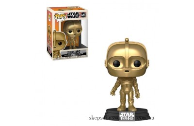 Star Wars Concept Series C-3P0 Funko Pop! Vinyl Clearance Sale