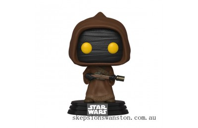 Star Wars Classic Jawa Funko Pop! Vinyl Clearance Sale