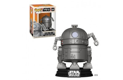 Star Wars Concept Series R2-D2 Funko Pop! Vinyl Clearance Sale