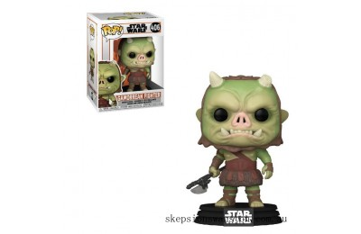 Star Wars The Mandalorian Gamorrean Fighter Funko Pop! Vinyl Clearance Sale