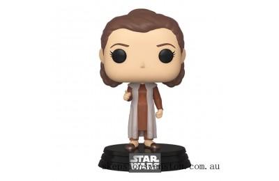 Star Wars Empire Strikes Back Leia (Bespin) Funko Pop! Vinyl Clearance Sale