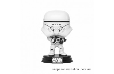 Star Wars The Rise of Skywalker First Order Jet Trooper Funko Pop! Vinyl Clearance Sale