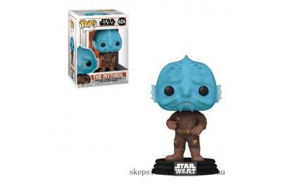 The Mandalorian Star Wars Disney Mythrol Funko Pop! Vinyl Clearance Sale