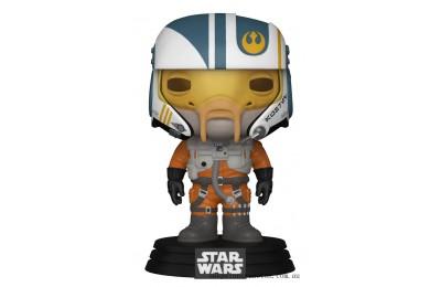 Star Wars The Last Jedi Pilot C'ai Threnalli Funko Pop! Vinyl Clearance Sale