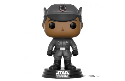 Star Wars The Last Jedi Finn Funko Pop! Vinyl Clearance Sale