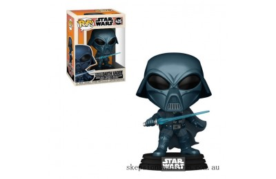 Star Wars Concept Series Alternate Vader Funko Pop! Vinyl Clearance Sale