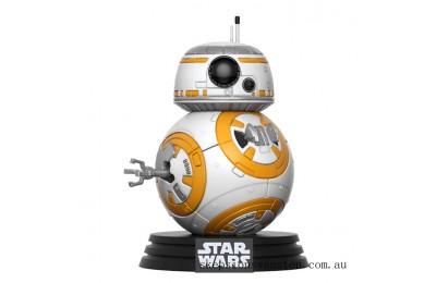 Star Wars The Last Jedi BB-8 Funko Pop! Vinyl Clearance Sale