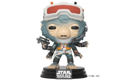 Star Wars: Solo Rio Durant Funko Pop! Vinyl Clearance Sale
