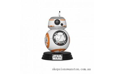 Star Wars The Rise of Skywalker BB-8 Funko Pop! Vinyl Clearance Sale