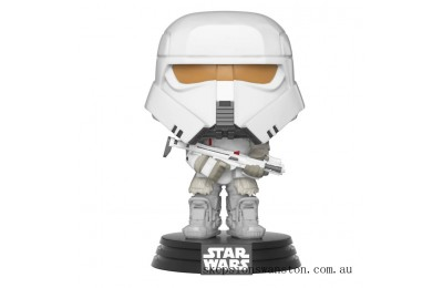 Star Wars: Solo Range Trooper Funko Pop! Vinyl Clearance Sale