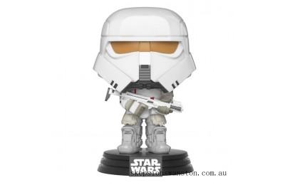 Star Wars: Solo Range Trooper Funko Pop! Vinyl Clearance Sale