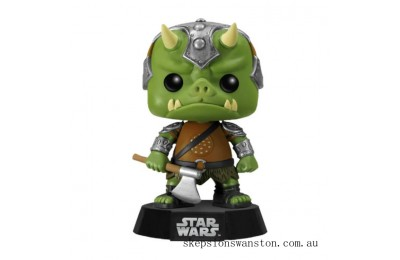 Star Wars Gamorrean Guard Funko Pop! Vinyl - Out Of The Vault Clearance Sale