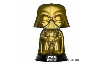 Star Wars - Darth Vader GD MT EXC Funko Pop! Vinyl Clearance Sale