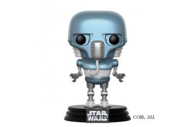 Star Wars Medical Droid EXC Funko Pop! Vinyl Clearance Sale