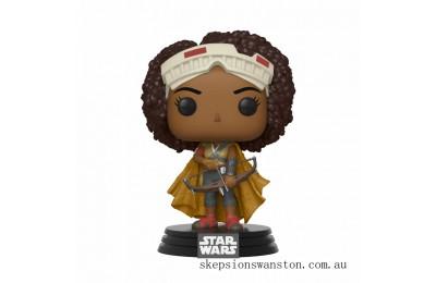 Star Wars The Rise of Skywalker Jannah Funko Pop! Vinyl Clearance Sale