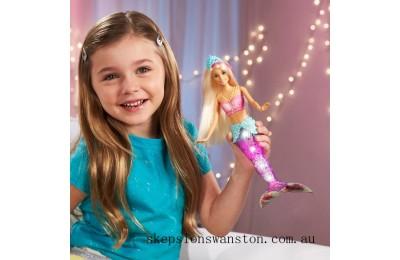 Hot Sale Barbie Dreamtopia Sparkle Lights Mermaid