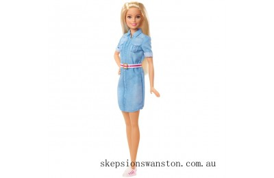 Discounted Barbie Dreamhouse Adventures Barbie Doll